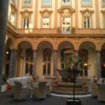 Photo of Grand Hotel Piazza Borsa