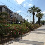 Coral Hotel Athens Foto