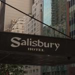 Photo of Salisbury Hotel