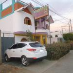 The Hostel and the Car