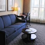 Homewood Suites by Hilton San Francisco Airport North resmi
