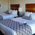 Crowne Plaza Ventura Beach Foto