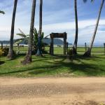 Foto de Tambor Tropical Beach Resort