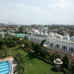 Foto di Radisson Blu Udaipur Palace Resort & Spa