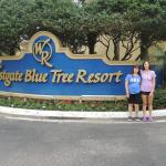 Photo of Blue Tree Resort at Lake Buena Vista