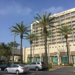 Foto di Doubletree by Hilton Torrance - South Bay