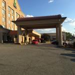 Foto di Holiday Inn Express North Bergen - Lincoln Tunnel