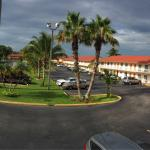 Photo de Fairway Inn Florida City