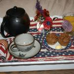 صورة فوتوغرافية لـ ‪American Country Bed and Breakfast‬