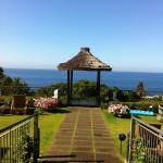 The Gazebo - good place for a wedding
