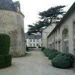 Le Chateau de Sully Foto