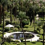 Sofitel Pavillon Winter Luxor
