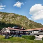 Photo of Eriksgardens Fjallhotell