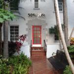 SoBe Bed & Breakfast