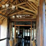 Foto van Shishangeni Private Lodge