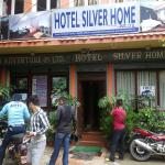 Photo of Hotel Silver Home