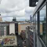 Foto di DoubleTree by Hilton Manchester Piccadilly