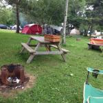 Photo of Parlee Beach Provincial Park Campground