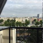 Photo de Mercure Paris Tour Eiffel Pont Mirabeau