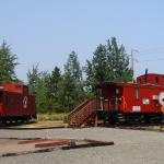 The GN Caboose