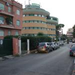 Photo of Hotel Giotto