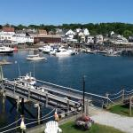 Foto de Boothbay Harbor Inn