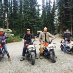 Skagway Scooters - Day Tours