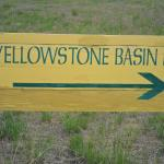 Yellowstone Basin Inn Foto