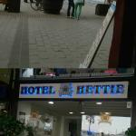 Photo de Hettie Hotel