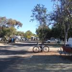 Foto de BIG4 MacDonnell Range Holiday Park