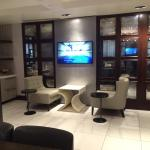 Foto de Marriott New Orleans Metairie at Lakeway