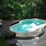 Villa 14 - Private Plunge Pool