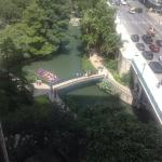 Foto di Marriott San Antonio Riverwalk