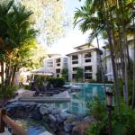 Foto de Pullman Palm Cove Sea Temple Resort & Spa