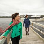 Gordon River Cruises Foto