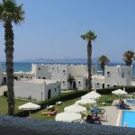 Photo of The Aeolos Beach Hotel