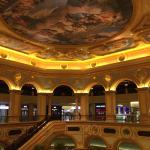 Foto de The Venetian Macao Resort Hotel