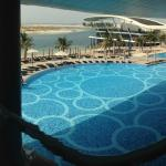 Jumeirah at Etihad Towers resmi