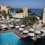 Photo of Lindos Royal Hotel
