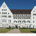 Photo of Strandhotel Glucksburg