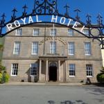 Celtic Royal Hotel Foto