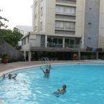 Photo de Hotel Bahia