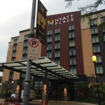 صورة فوتوغرافية لـ ‪Hyatt Place Pittsburgh-North Shore‬