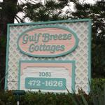 Bilde fra Gulf Breeze Cottages