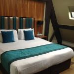 Photo de Roomzzz Manchester City
