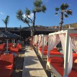 Foto di Paradise Beach Resort and Camping