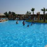 Photo de Jungle Aqua Park Hotel