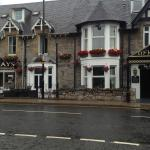 Foto de Strathgarry Restaurant and Rooms