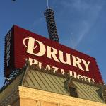 Drury Plaza Hotel Riverwalk照片