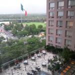 Foto de JW Marriott Hotel Mexico City